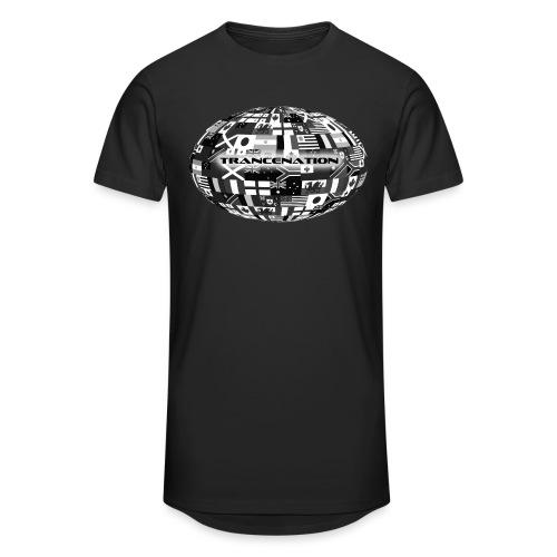 trancenation - Urban lång T-shirt herr