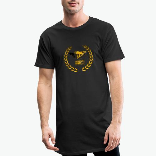 Followme Paris lauréat Festival MMI Béziers - T-shirt long Homme