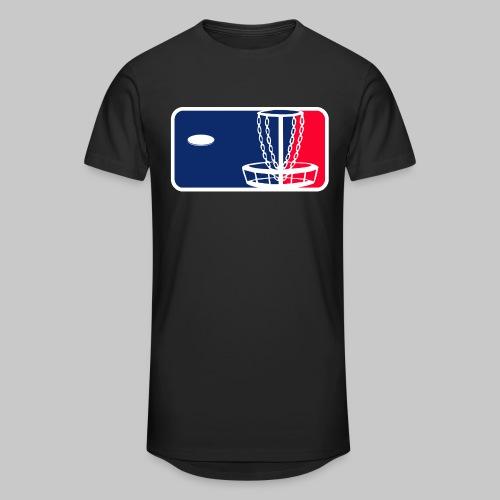 Major League Frisbeegolf - Miesten urbaani pitkäpaita