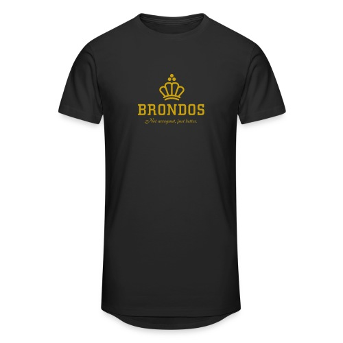 Brondos - Miesten urbaani pitkäpaita