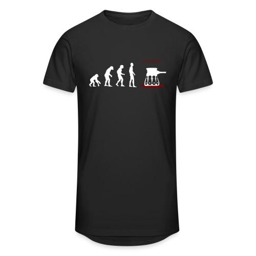 Evoluti...Ops - Maglietta  Urban da uomo