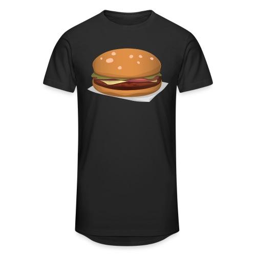 hamburger-576419 - Maglietta  Urban da uomo