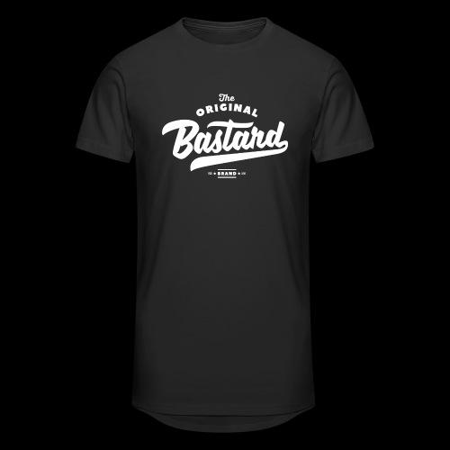 Bastard - T-shirt long Homme