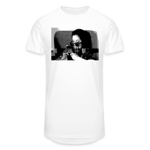 Santa biblia - Camiseta urbana para hombre