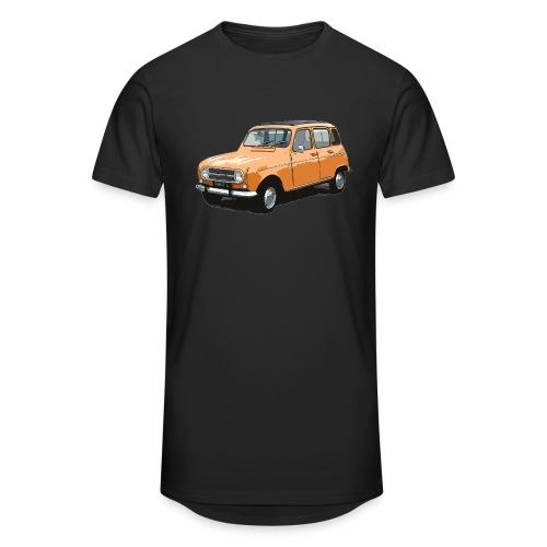 My Fashion 4l - T-shirt long Homme