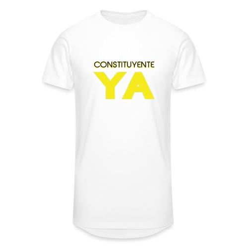 Libertad Consituyente ¡YA! - Camiseta urbana para hombre