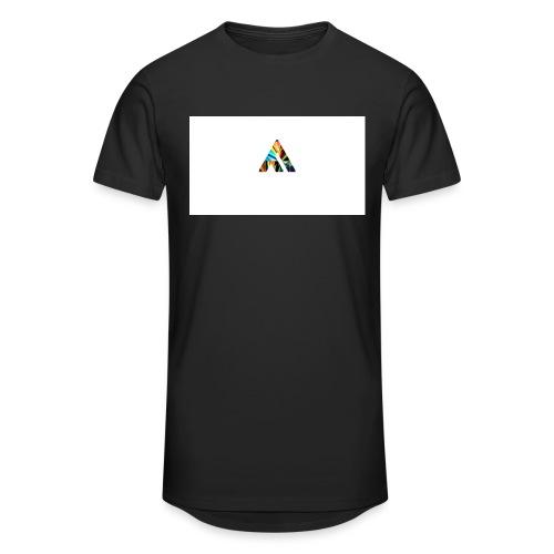 A - Herre Urban Longshirt
