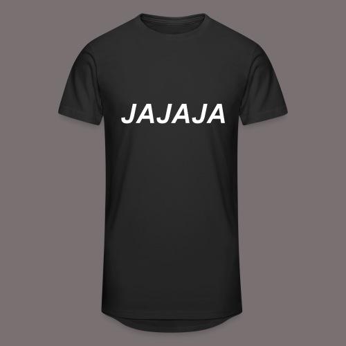 Ja - Männer Urban Longshirt