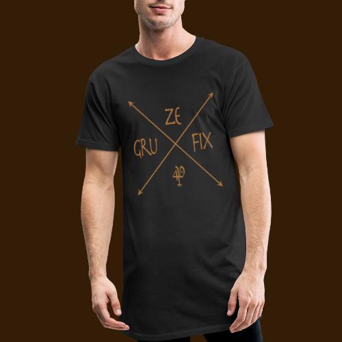 GruZeFix FP - Männer Urban Longshirt