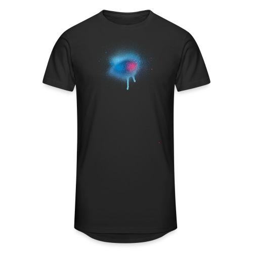 Splash - Maglietta  Urban da uomo