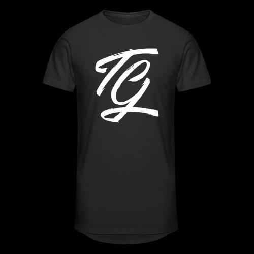 TG - Männer Urban Longshirt