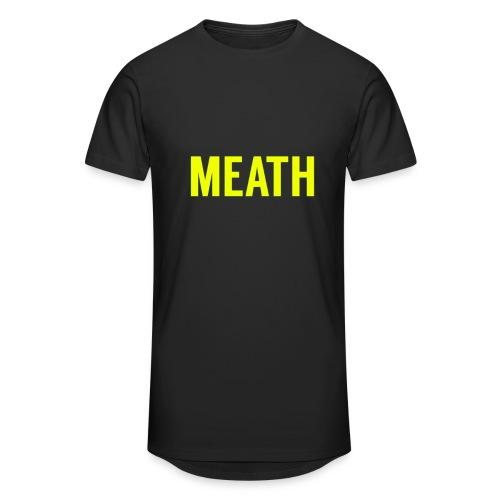 MEATH - Men's Long Body Urban Tee