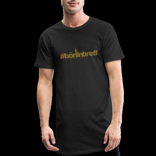 börlinbrett - Männer Urban Longshirt