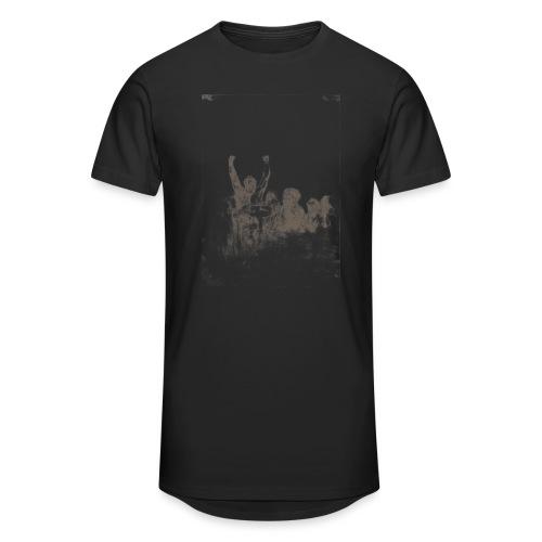 Jorge Forman - T-shirt long Homme
