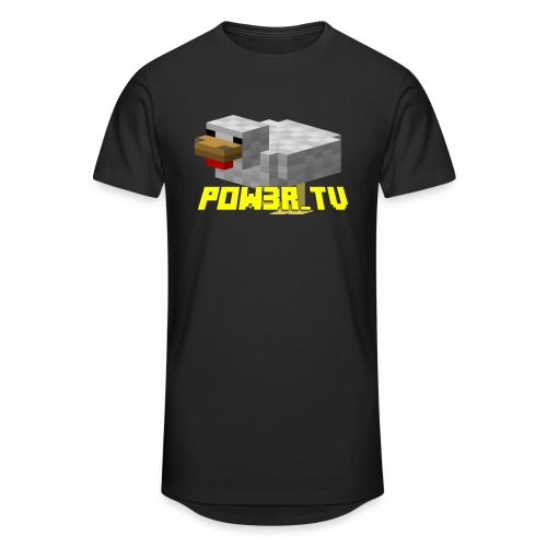 POW3R-GAIZ-MAGLIA (EDIZIONE SPECIALE) - Maglietta  Urban da uomo
