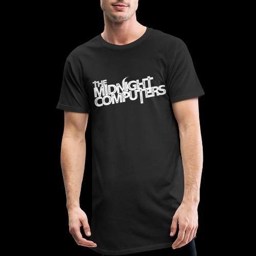 TMC2WHITE - T-shirt long Homme