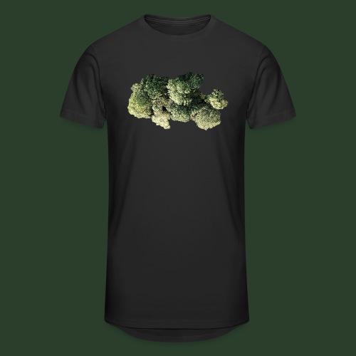 trees R1 - Männer Urban Longshirt
