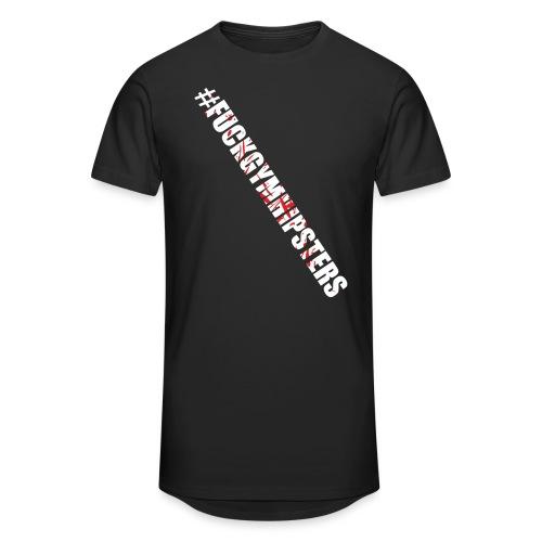 fgh - Długa koszulka męska urban style