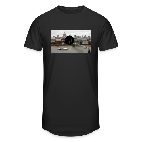 T2L Disign - Männer Urban Longshirt