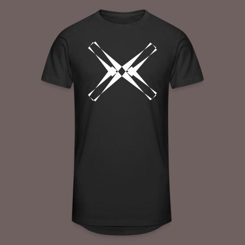 GBIGBO - Rock Metal - Rotor 01 - T-shirt long Homme