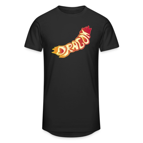 The Dragon - Männer Urban Longshirt
