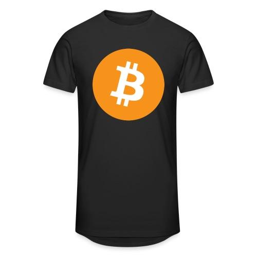 Bitcoin boom - Maglietta  Urban da uomo