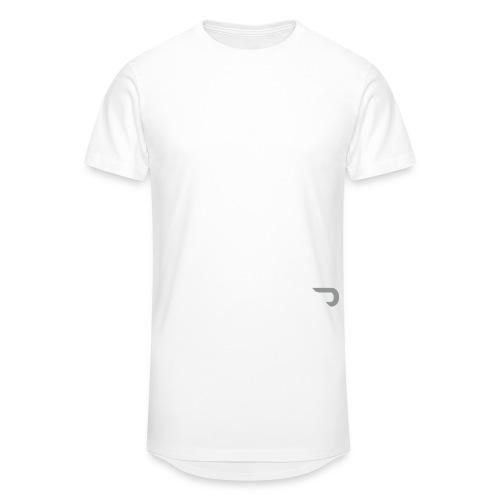 CORED Emblem - Men's Long Body Urban Tee