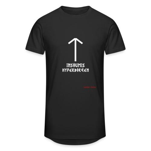 insoumisHyperboréen - T-shirt long Homme