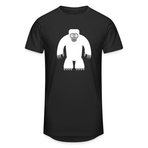 Yeti - Männer Urban Longshirt
