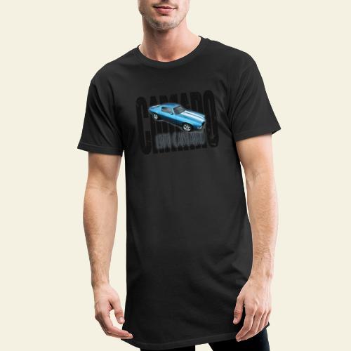 70 Camaro - Herre Urban Longshirt