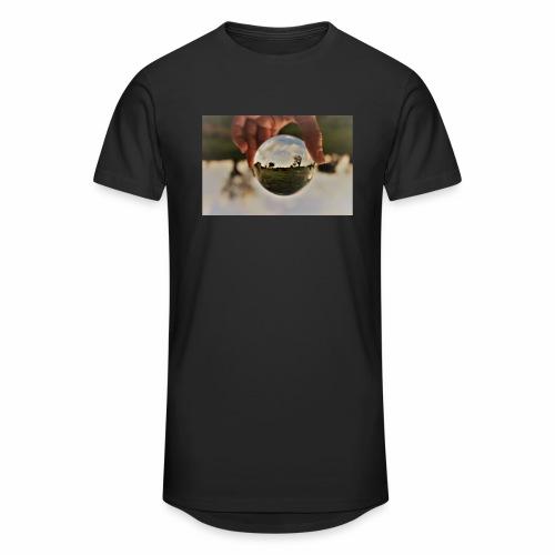 campagne salentine - Maglietta  Urban da uomo