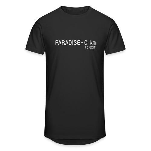 paradise0km - Männer Urban Longshirt