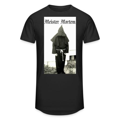 Die schwarzen Priester - Männer Urban Longshirt