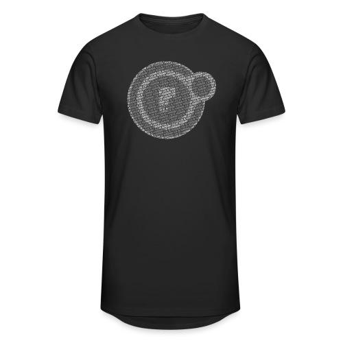 Orbita Morta - Destiny - Maglietta  Urban da uomo