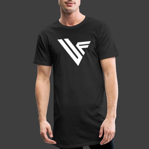 United Front Alternative Logo collection - Miesten urbaani pitkäpaita