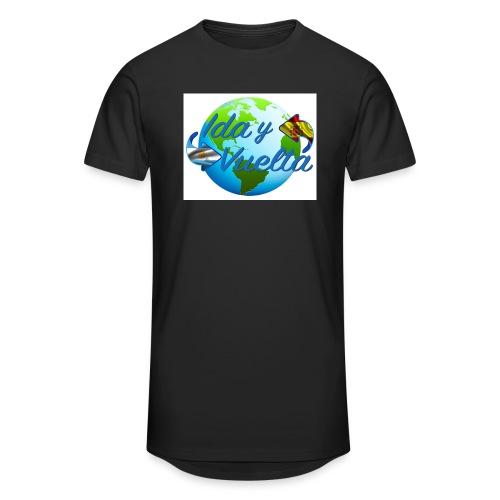 Ida y Vuelta-jpeg - Camiseta urbana para hombre