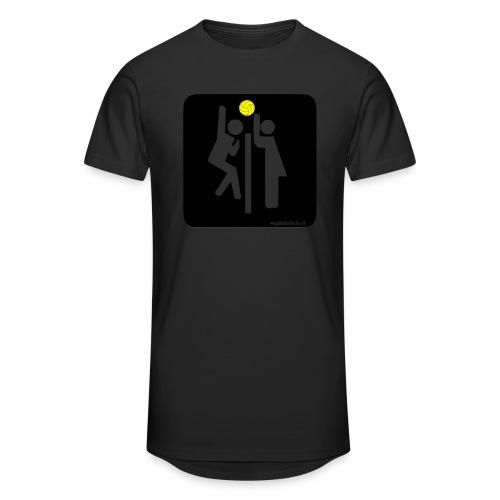 Toilet Volley - Maglietta  Urban da uomo