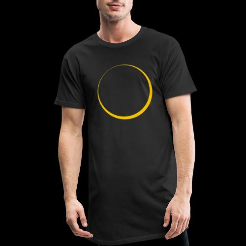 ECLIPSE - Yellow Sun - Maglietta  Urban da uomo