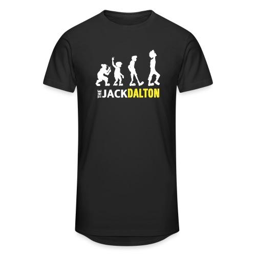 TheJackDaltonévolution - T-shirt long Homme
