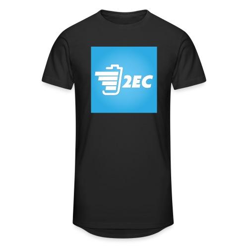 2EC Kollektion 2016 - Männer Urban Longshirt