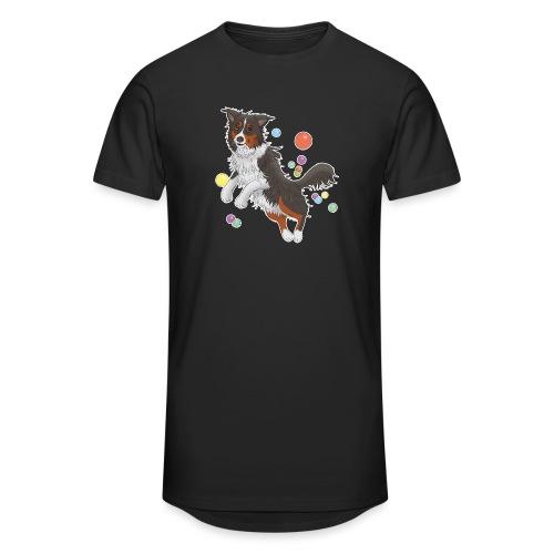 Australian Shepherd - Männer Urban Longshirt