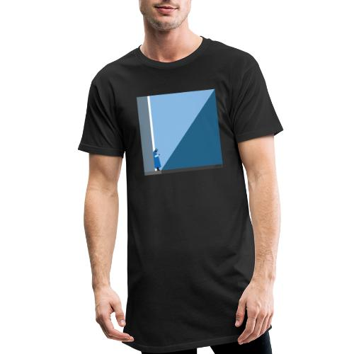 TOUAREG - Men's Long Body Urban Tee