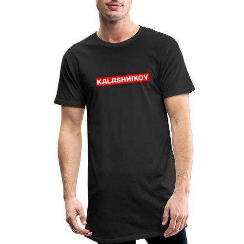 KALASHNIKOV - Männer Urban Longshirt
