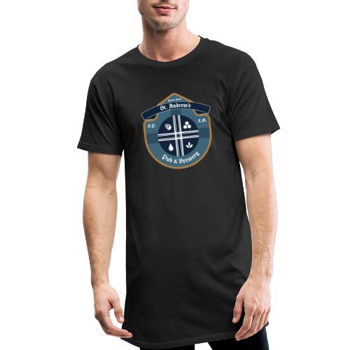 St Andrews T-Shirt - Maglietta  Urban da uomo