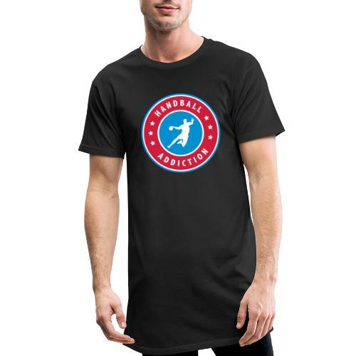 handball addiction - T-shirt long Homme