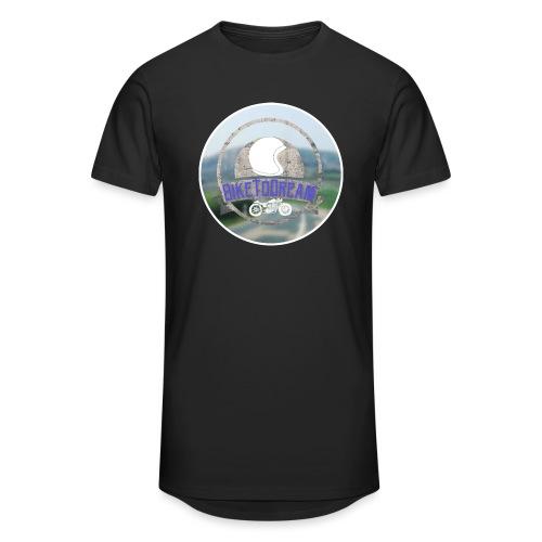 BikeToDream - T-shirt long Homme