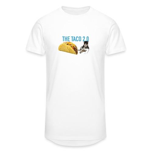 IMG 2232 - Urban lång T-shirt herr