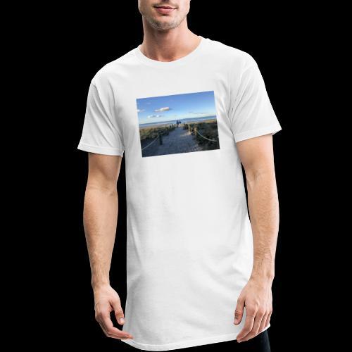 IMG 1651 - T-shirt long Homme