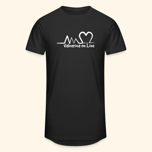 Valnerina On line APS maglie, felpe e accessori - Maglietta  Urban da uomo