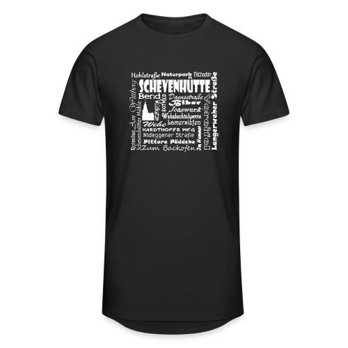 Alles in Schevenhütte - Männer Urban Longshirt